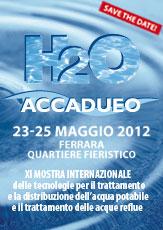 H2O 2012