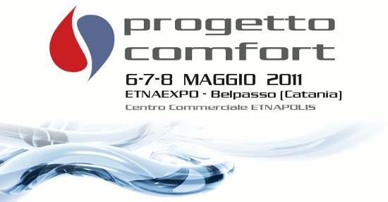 ESPA ITALIA - Progetto Comfort 2011