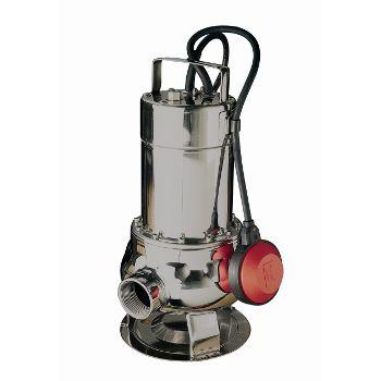 Pompe per acque nere abbacchiatori pneumatici for Pompe sommerse per acquari
