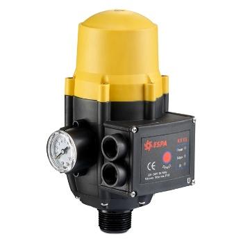 Kit di pressione e pressoflussostati elettronici